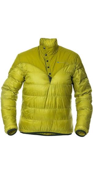 Klättermusen Liv Sweater Unisex Citronelle/Citronelle